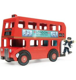 Le Toy Van Le Toy Van - London Bus