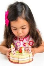 Le Toy Van Le Toy Van - Vanilla Birthday Cake