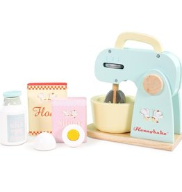 Le Toy Van Le Toy Van - Mixer Set