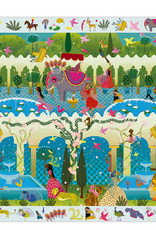 Djeco Observation Puzzle - 1001 Nights 200pce