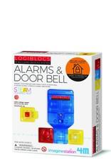 4M Logiblocs - Alarms and DoorBell