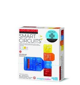 4M Logiblocs - Smart Circuits