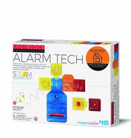 4M Logiblocs - Alarm Tech