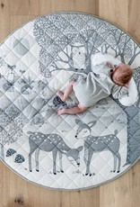 Mister Fly Mister Fly Playmat and Pillow - Woodlands