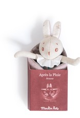 Moulin Roty Moulin Roty - Apres La Pluie Small Rabbit