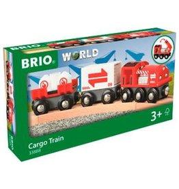 Brio BRIO - Cargo Train