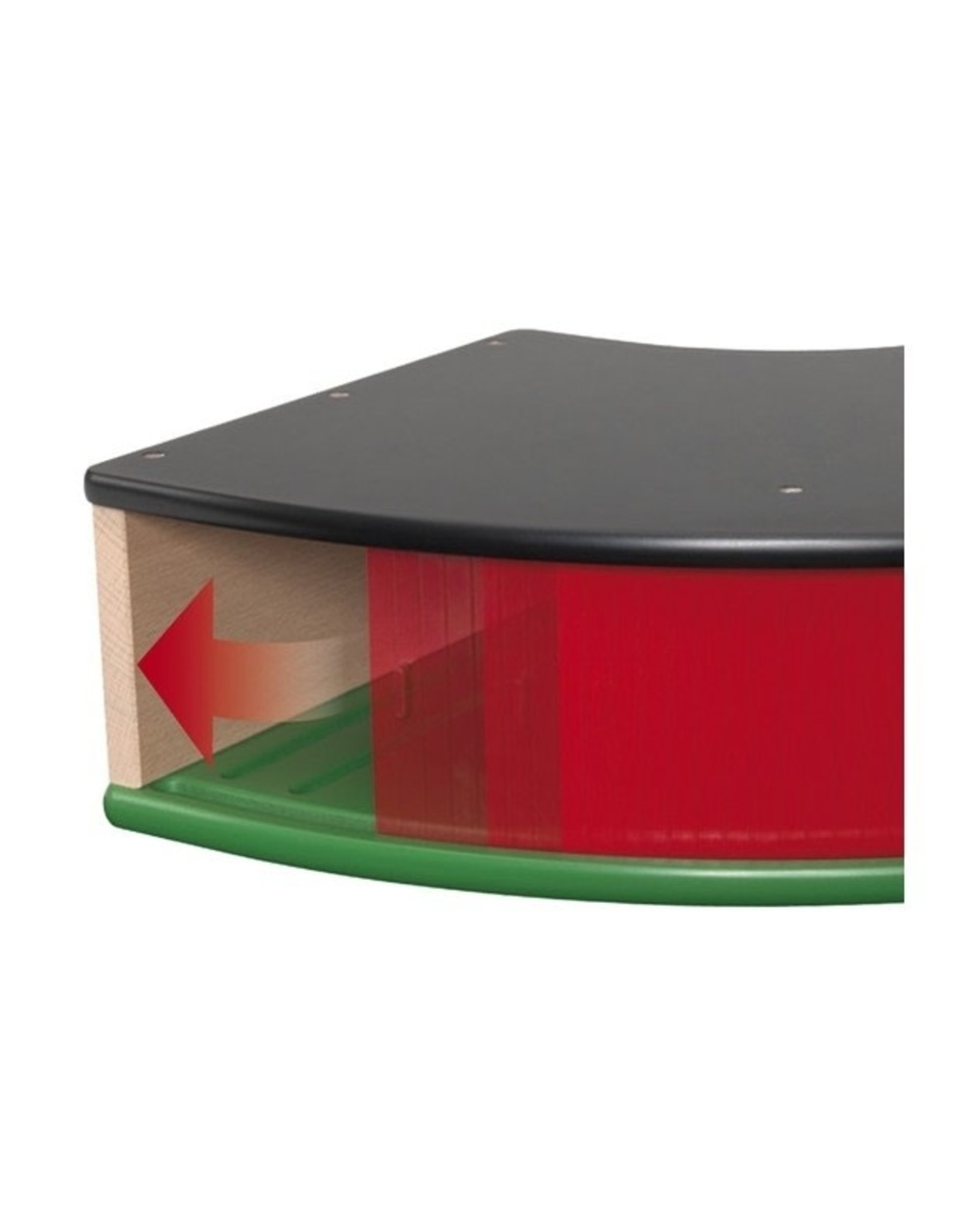 Brio Brio - Grand Roundhouse