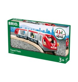 Brio BRIO - Travel Train