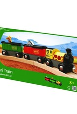 Brio BRIO - Safari Train