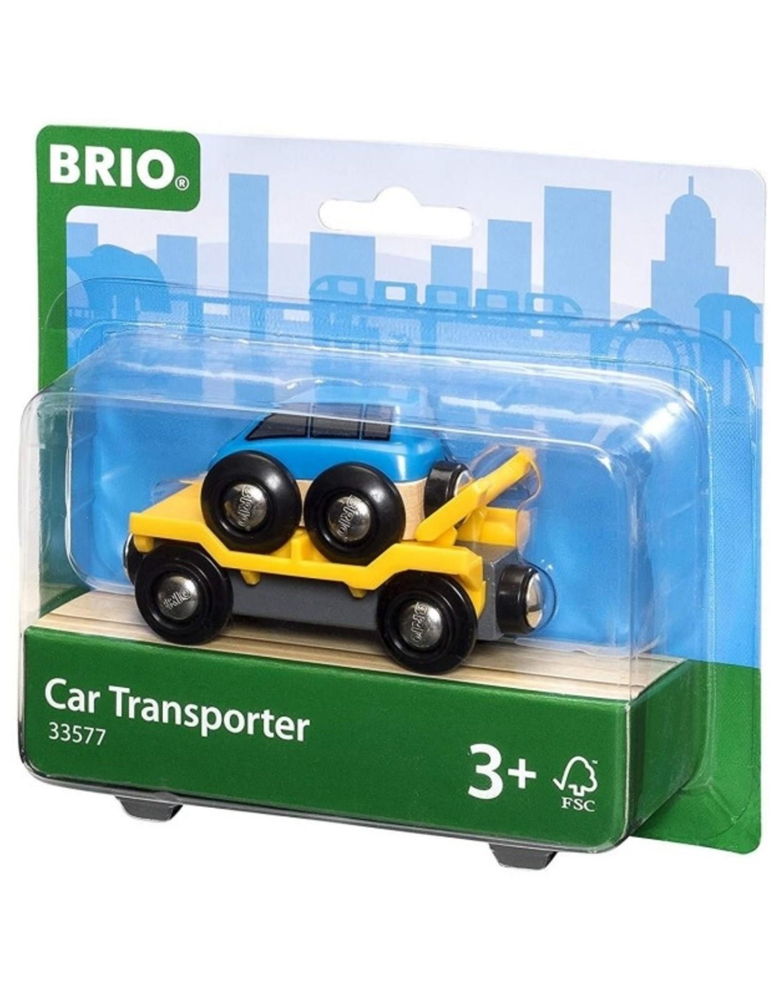 Brio BRIO - Car Transporter