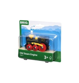 Brio BRIO - Old Steam Engine