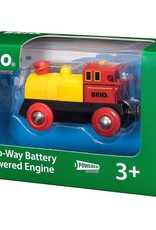 Brio Brio - Two Way Battery Powered Engine