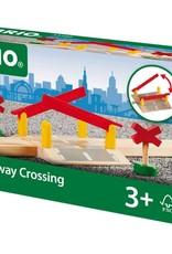 Brio Brio - Railway Crossing