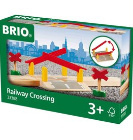 Brio Brio - Railway Crossing