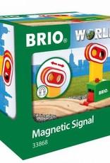 Brio BRIO - Magnetic Signal