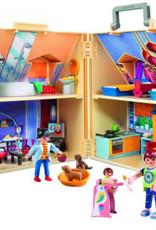 Playmobil - Take Along Modern Doll House