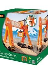 Brio BRIO - Gantry Crane