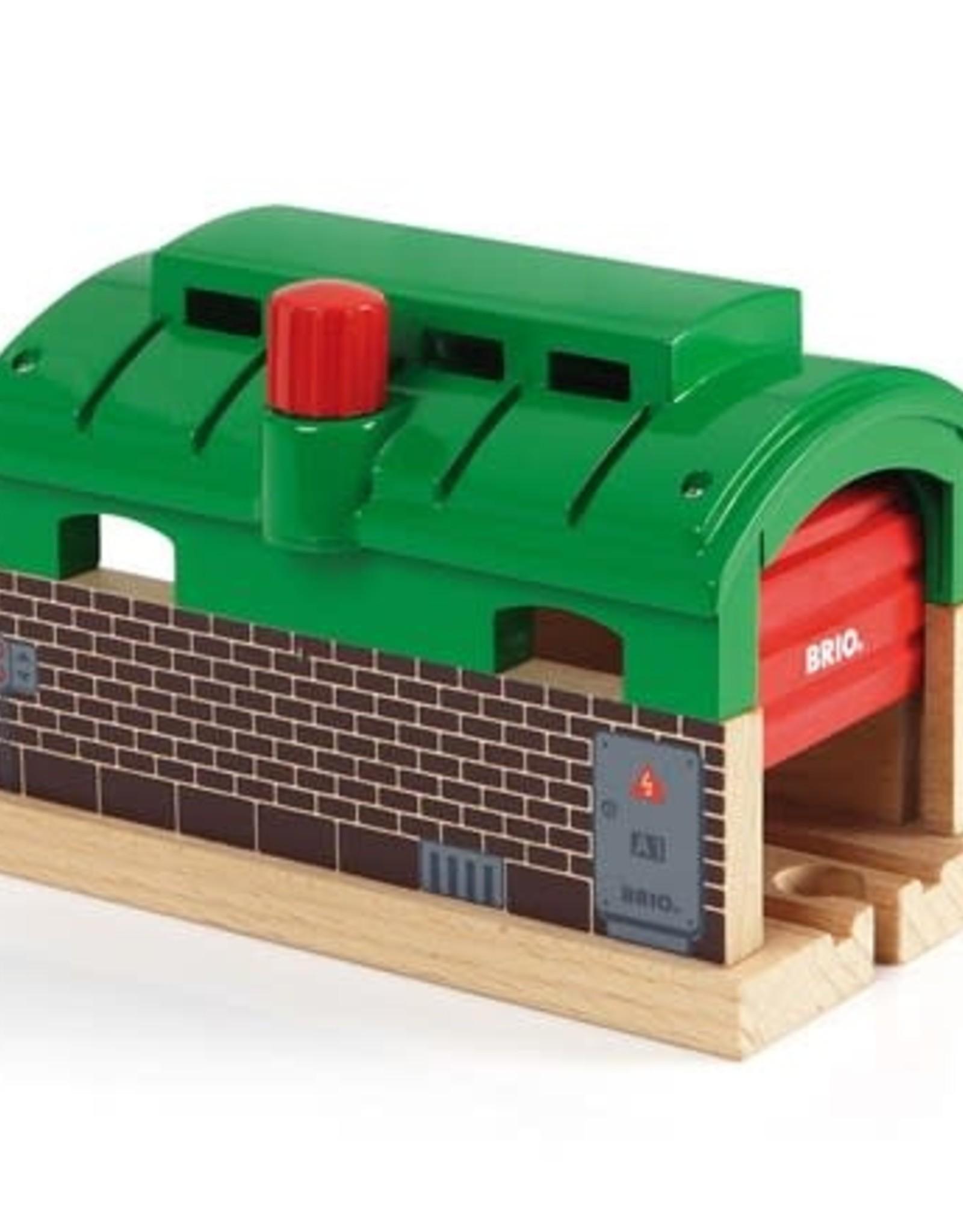 Brio Brio - Train Garage