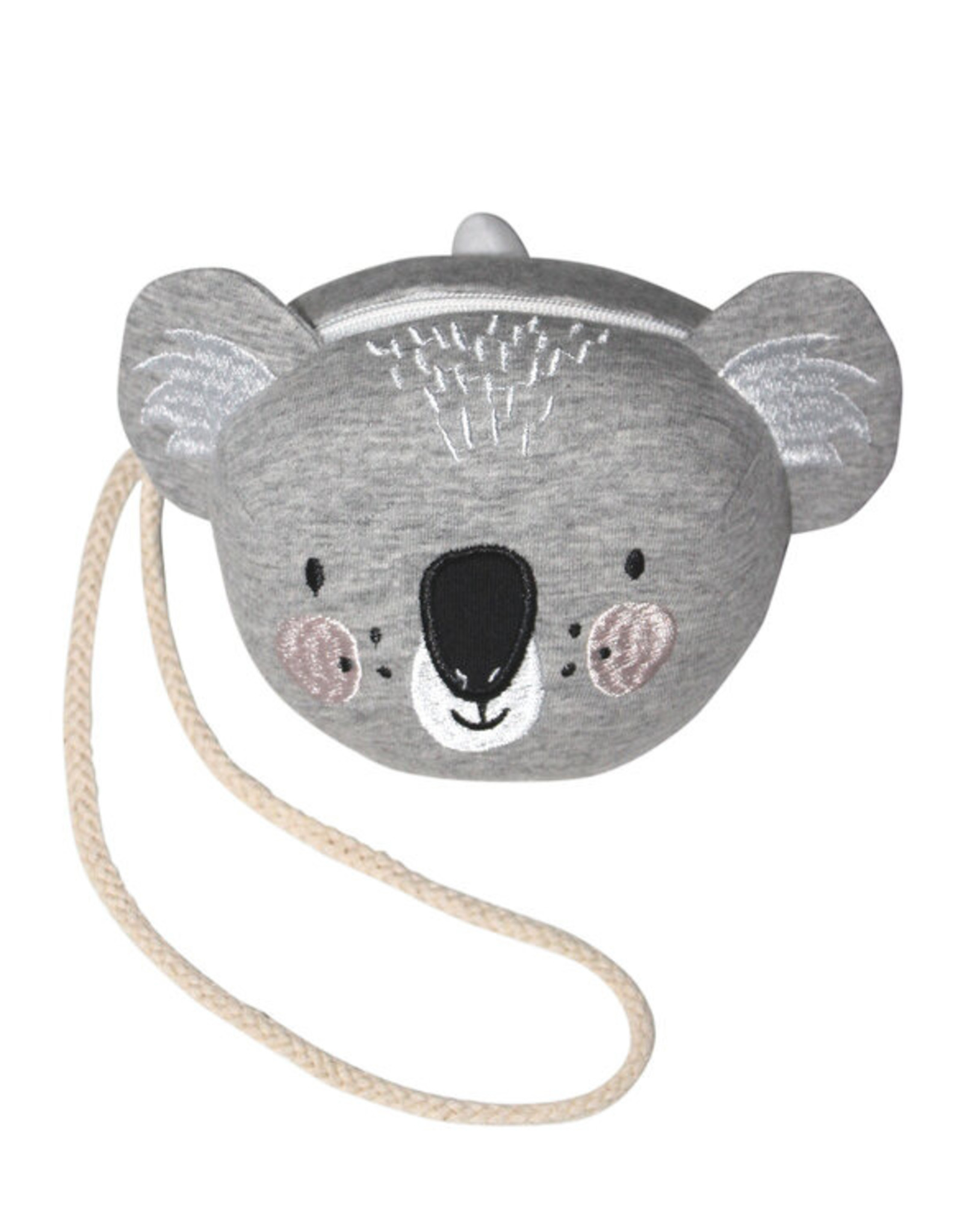 Mister Fly Mister Fly Cross Body Bag - Koala