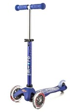 Micro Scooter Mini Micro Deluxe Scooter - Blue