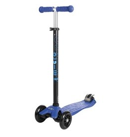 Micro Scooter Maxi Micro Scooter - Blue