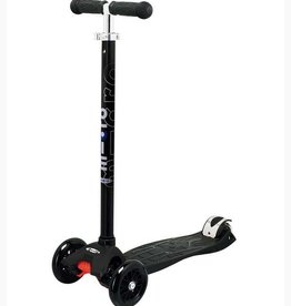 Micro Scooter Maxi Micro Scooter - Black