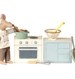 Maileg Maileg - Cooking Set