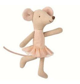 Maileg Maileg - Ballerina Mouse Little Sister