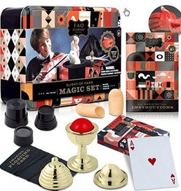 Fao Schwarz FAO Schwarz - Magic Set