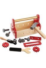 Fao Schwarz FAO Schwarz - 14 Piece Construction Toolbox