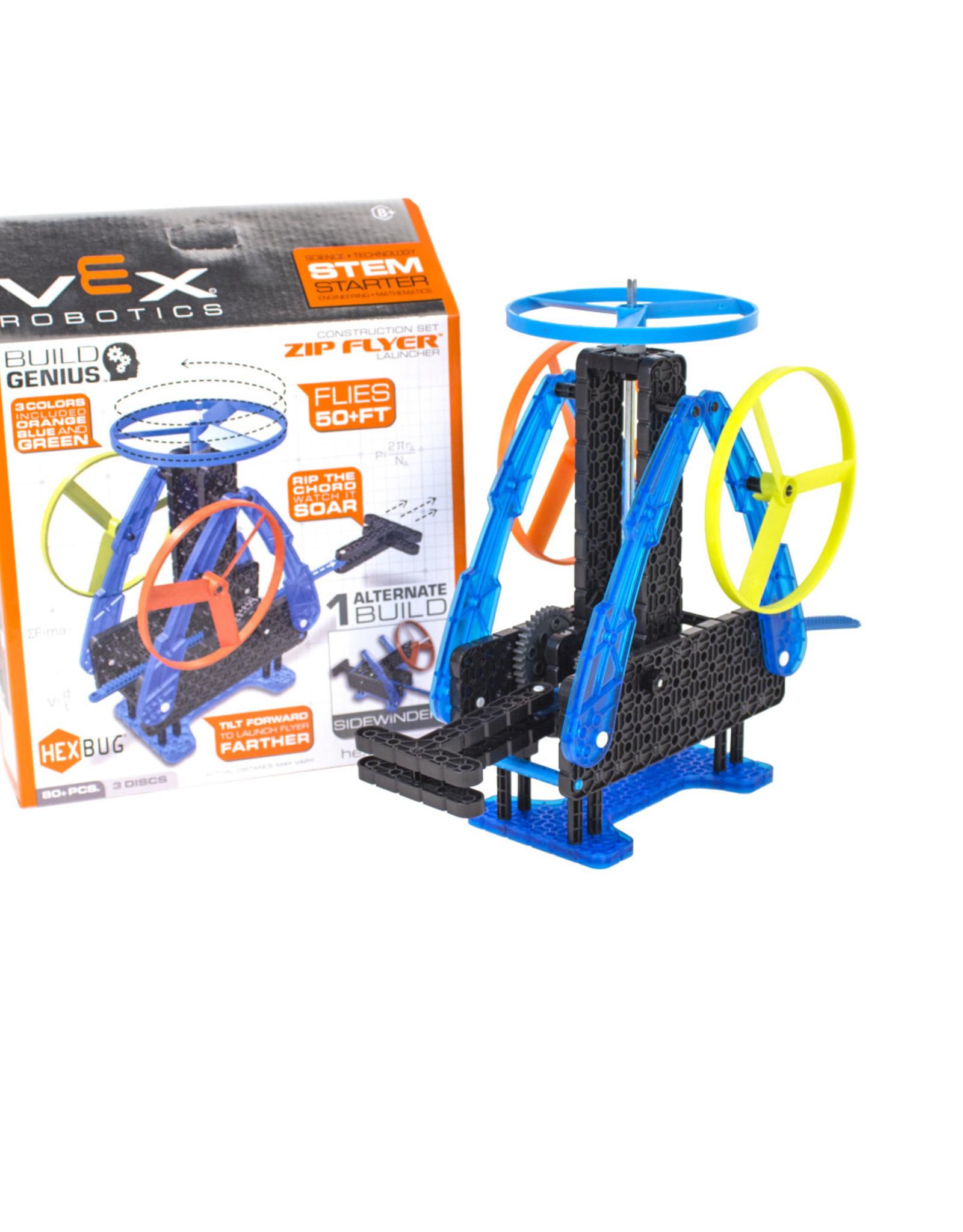 Hex Vex Robotics - Zip Flyer