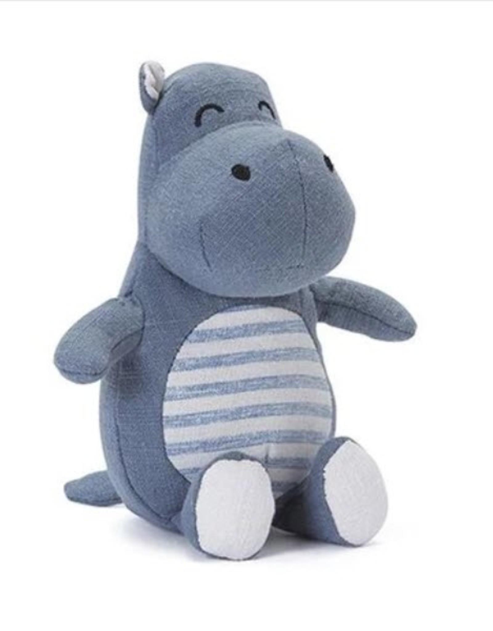 Nana Huchy Nana Huchy - Hugo The Hippo Rattle