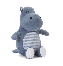 Nana Huchy Nana Huchy - Hugo The Hippo Rattle