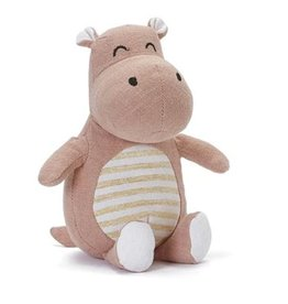 Nana Huchy Nana Huchy - Hannah The Hippo Rattle