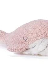 Nana Huchy Nana Huchy - Wanda Whale Rattle Pink