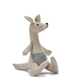 Nana Huchy Nana Huchy - Mini Kylie Kangaroo Rattle