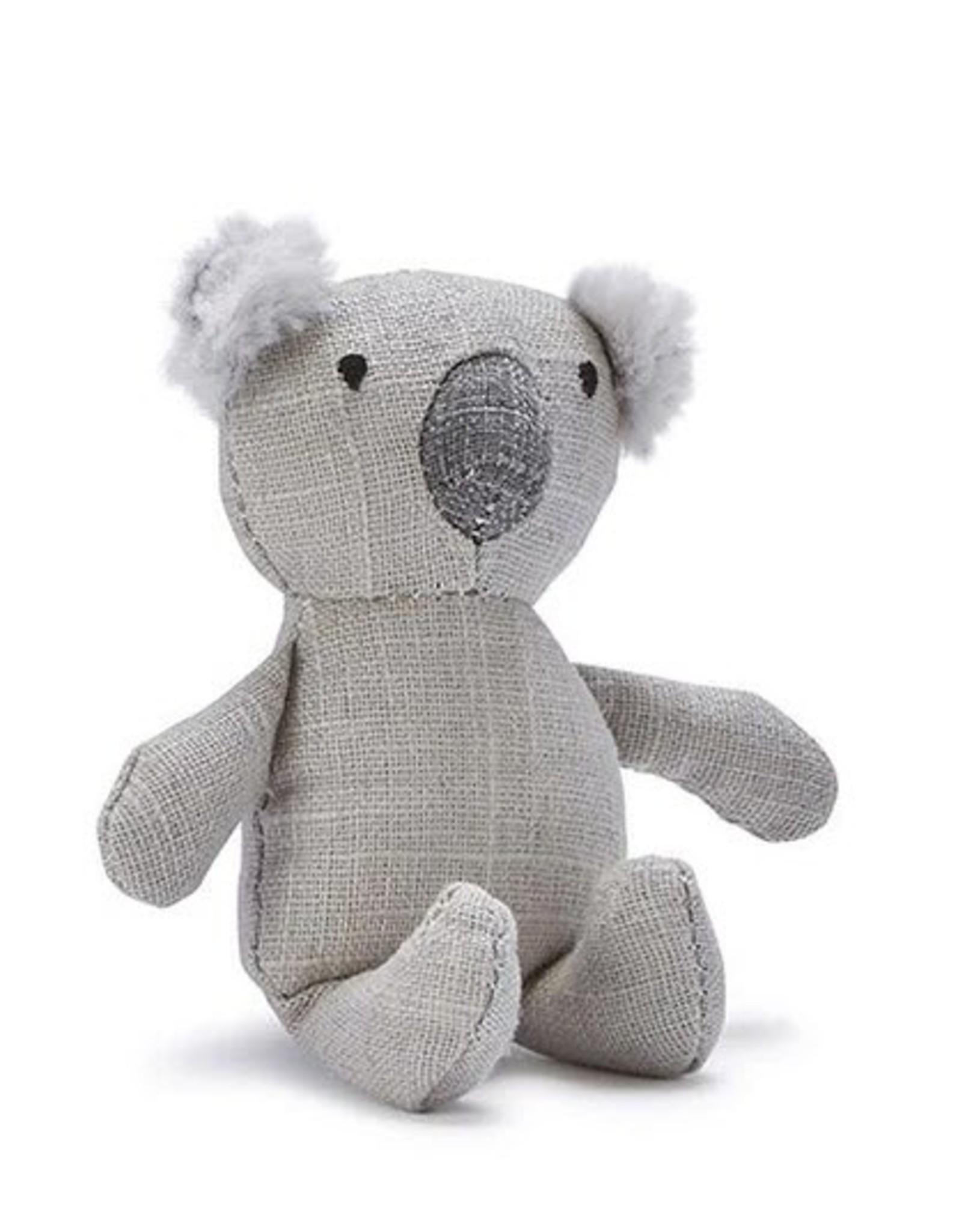 Nana Huchy Nana Huchy - Mini Keith Koala Rattle