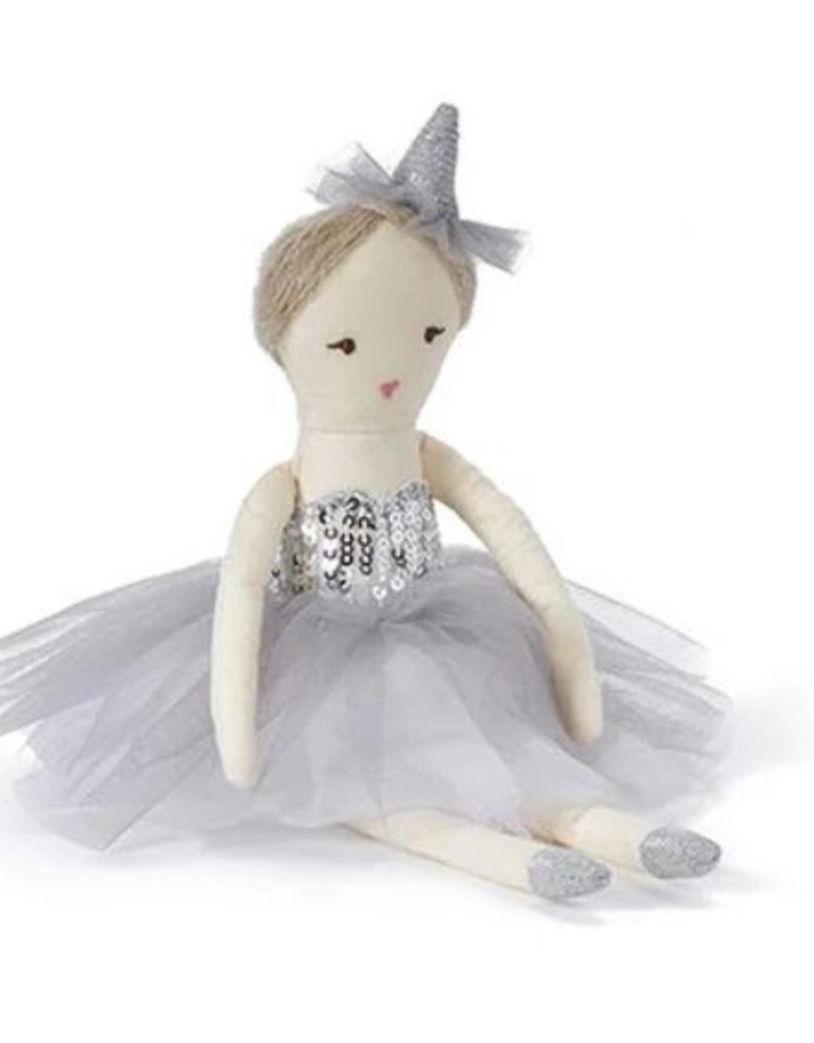 Nana Huchy Nana Huchy - Mini Marshmellow Silver