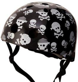 Kiddimoto Helmet Kiddimoto Helmet - Skull Medium