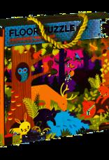 Petit Collage Petit Collage - Enchanted Woodland Floor Puzzle 24pce