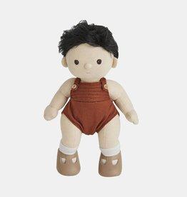 Olli Ella Olli Ella - Dinkum Doll Roo