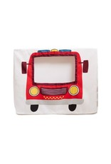 Petite Maison Play Petite Maison Play - Fire truck and Station