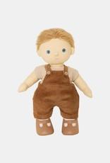 Olli Ella Olli Ella - Dinkum Doll Esa Overalls Set