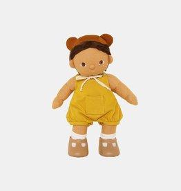 Olli Ella Olli Ella - Dinkum Dolls Mio Romper Set