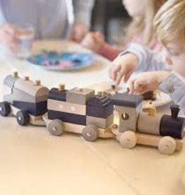Everearth Everearth - Sorting Train Blocks