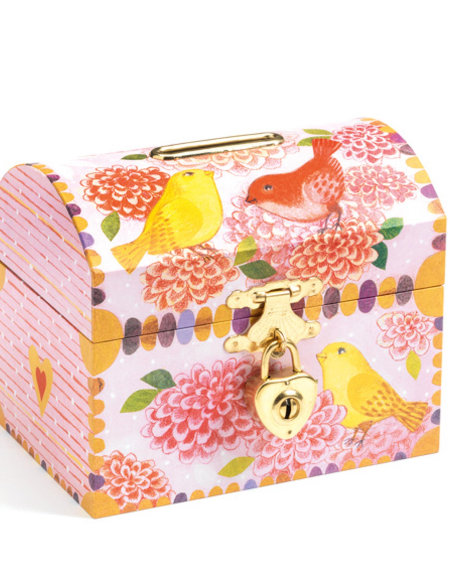 Djeco Djeco - Money Box Birds