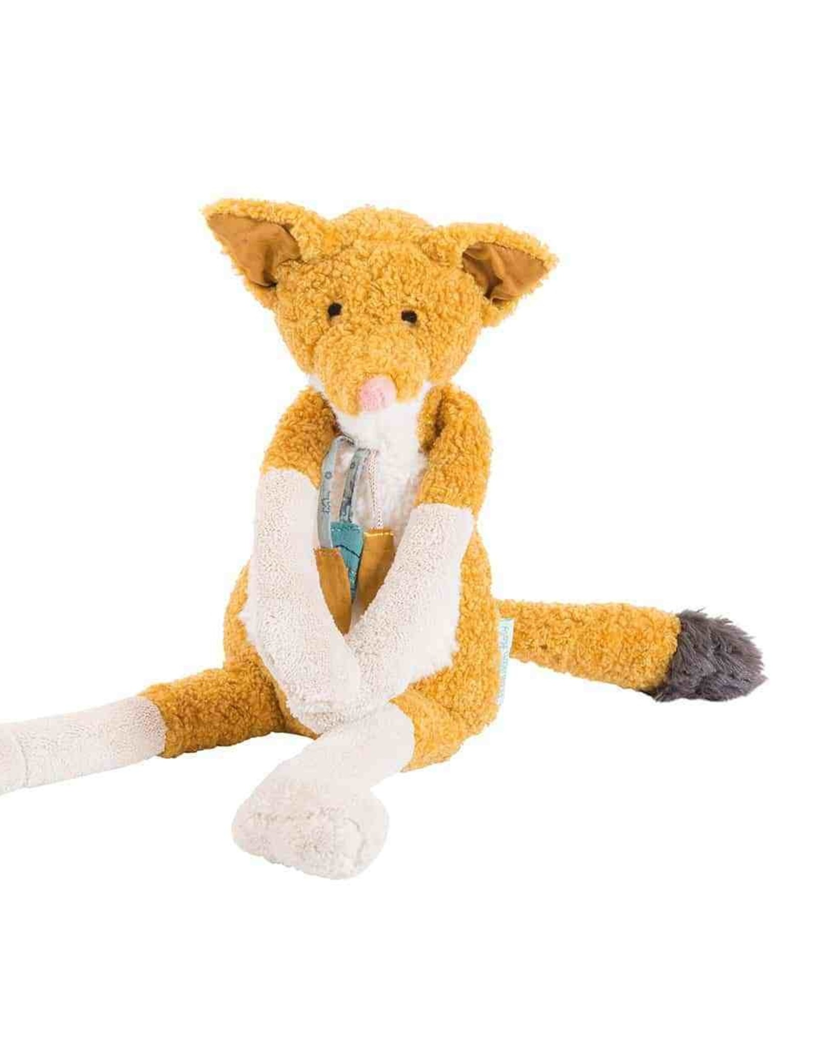 Moulin Roty Voyage dÓlga Chaussette The Little Fox