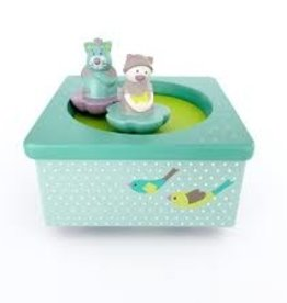 Moulin Roty Les Pachats Musical Box