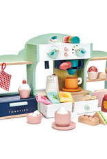 Tender Leaf Toys Tender Leaf - Mini Chef Bird's Nest Cafe