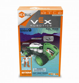 Hex Vex Robotics - Fuel Truck